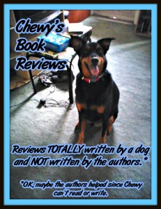 Chewy the Book Eater---er---Book Reviewer