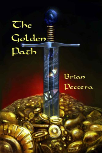 The Golden Path cover
